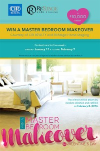 Bedroom Makeover Contest (1)